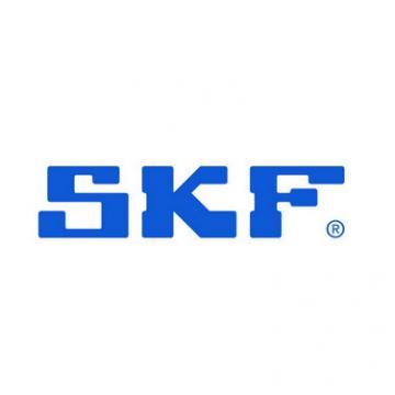 SKF SYF 510 Short base Caixas de mancal para rolamentos Y
